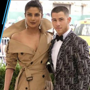 Nick Jonas, family reach Mumbai for engagement with Priyanka Chopra tom...