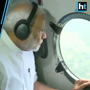 Kerala floods: PM Modi resumes aerial survey of flooded Kochi after aborted...