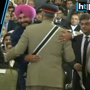 Watch: Sidhu hugs Pakistan Army Chief at Imran Khan's swearing in