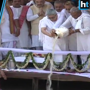 Watch: Atal Bihari Vajpayee's ashes immersed in Ganga at Haridwar