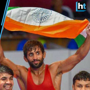 I dedicate win to Vajpayee: Bajrang Punia bags India's first gold