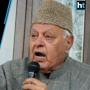 Vajpayee was king of everyone's heart: Farooq Abdullah