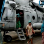 19 rescued by IAF choppers from an island in Arunachal Pradesh's swelling...