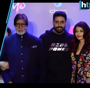 Watch: Galaxy of Bollywood stars descend at Shweta Nanda's store launch