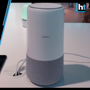 Huawei AI Cube: First look at Huawei's Alexa-powered smart speaker