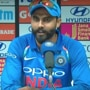 India Vs Windies: Ravindra Jadeja praises captain Virat Kohli and Rohit...