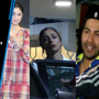Celeb Spotting: Tabu, Varun Dhawan and Shilpa Shetty spotted in Mumbai