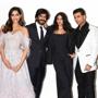 Sonam Kapoor says Karan Johar sent Fawad Khan back home