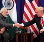US 'heard and understood' India: Nirmala Sitharaman on Russian missile deal