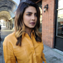 PeeCee's head to toe yellow look is the summer outfit inspiration we needed