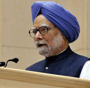 'Nyay will restart economy that has come to a stop today': Manmohan Singh