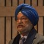 BJP's Hardeep Puri takes Kartarpur corridor to woo Sikh voters