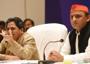 Congress working against SP-BSP alliance, say Mayawati, Akhilesh
