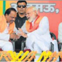 Mahamilawat means chaos, only BJP can ensure order: PM