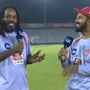 You're one of the best opening partners I have had: Gayle to Rahul - Watch