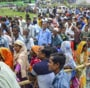 Over 110 declared foreigners sent to detention camps in Assam