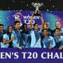 Women's T20 Challenge Final: Supernovas defeat Velocity by four wickets