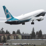 'Some 737 aircraft, including MAX 8, may have wing defect': Boeing