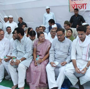 Ashok Gehlot attends Iftar party with Sachin Pilot after blaming him for son's defeat