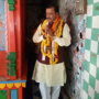 In Ayodhya, Uttar Pradesh dy chief minister talks about building Ram temple