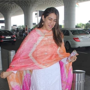 Sara Ali Khan stuns in a white chikankari. How to get the look