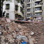 Andheri wall collapse damages cars, 3 incidents in Mumbai