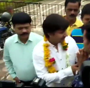 BJP's Vijayvargiya out on bail 4 days after thrashing official with a bat