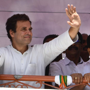 'At times I stood alone': Rahul Gandhi also takes a swipe at Cong leaders