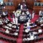 Rajya Sabha supports medical council bill