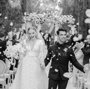 Sophie Turner's wedding dress took over 350 hours to design