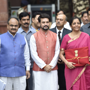 Tax cuts, social sector push likely today in Modi govt's budget today