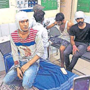 Four inmates injured as 2 groups clash in Ludhiana central jail