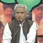 BJP general secy divested of charge, moved back to RSS