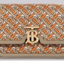 Burberry Monogram Is the Latest Must-Have in Fashion