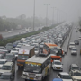 Gurugram traffic lights likely to return at key junctions on e-way