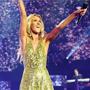 Celine Dion rocks edgy look on Harper's Bazaar cover