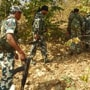 3 Maoists involved in June ambushes on CRPF arrested