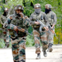 Close to 8,000 paramilitary troops airlifted to Kashmir