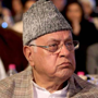 'Not detained, Farooq Abdullah is at home,' Amit Shah responds to MPs