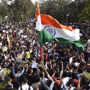 DU college warns students against taking part in political rallies