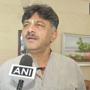 BJP said they would harass me, let them enjoy: Shivakumar on ED summons
