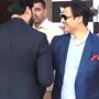 Vivek Oberoi wishes Abhishek Bachchan for The Big Bull, says 'much love'