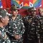 MHA clears cadre review of CRPF, will benefit 2.37 lakh troops