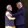 How PM introduced Donald Trump at 'Howdy, Modi!' event
