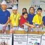 Students of Ryan International School Chandigarh create waste bank