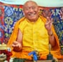 94-year-old Buddhist master Rinpoche to be mummified in Rewalsar