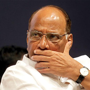 Prohibitory orders in south Mumbai during Sharad Pawar's visit to ED office