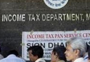 Government retires15 taxmen for graft charges