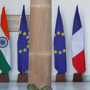 Indian officials to visit France, to boost cooperation in counter-terrorism