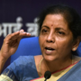 Despite IMF projections, India among fastest growing economies: Sitharaman